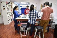Vida adulta en las personas con TEA, Empleo y Vida Independiente, tema del Aula APNABI del 2 de diciembre