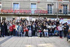 Celebramos el día del Euskera el 1 de diciembre