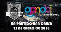 Sorteo: dos entradas dobles para el partido Bilbao Basket-Obradoiro del 21 de enero
