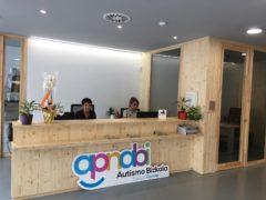 La nueva sede de APNABI, en pleno funcionamiento