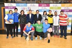 APNABI celebra la segunda Jornada Multideporte para una vida saludable el 31 de octubre