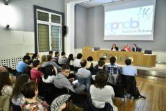 La asociación Entremanos, de APNABI, promueve un año más, un nuevo curso de capacitación laboral para jóvenes con autismo