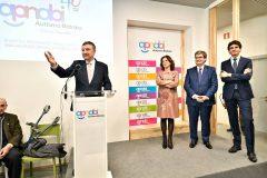 Inauguración oficial de la nueva sede de APNABI