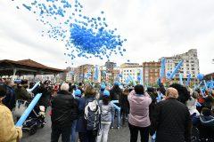 APNABI celebra el Día Mundial del Autismo en el que reivindica la inclusión social de las personas con TEA