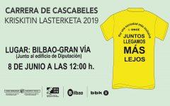 Apnabi propuesta para el Cascabel de Oro de Bilbao 2019