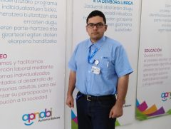 Ciclo de entrevistas: Así ha vivido una persona con TEA el trabajar en primera línea durante la emergencia sanitaria por la COVID-19