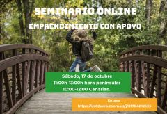 Plena Inclusión ofrece un seminario de emprendimiento en octubre