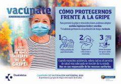 APNABI continúa trabajando para prevenir contagios de la COVID-19