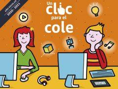 El Colegio Aldamiz de APNABI participa en la campaña solidaria 'Un clic para el cole' de Amazon