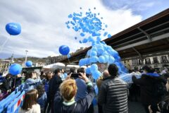 ¡Anímate y participa! APNABI organiza una globada virtual con motivo del 2 de abril, Día Mundial del Autismo