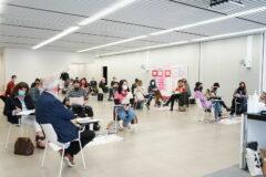 APNABI participa en el desarrollo de la Estrategia Vasca de Voluntariado