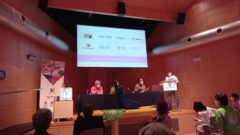 APNABI participa en la creación de la escuela de surf inclusiva de Bizkaia