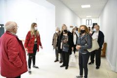 APNABI mejora sus centros de atención a personas con TEA gracias a la colaboración de Fundación ONCE